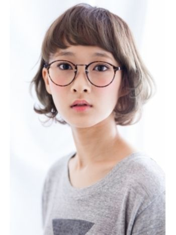 Glasögonen!
