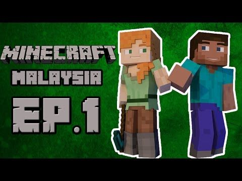 http://minecraftstream.com/minecraft-episodes/minecraft-malaysia-episode-1-surviving/ - Minecraft Malaysia - Episode 1 : Surviving!  My first minecraft gameplay with Hash 😀 Leave a comment and tell me which one is your favorite moments. Make sure to hit the Like and Subscribe Button. Enjoy 🙂 Ask me on ask.fm: https://ask.fm/amir_ikhmal_