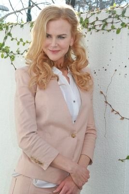 Why Nicole Kidman Pledged to Work With a Female Director Every 18 Months | CelebPoster.com Blog #celebposter