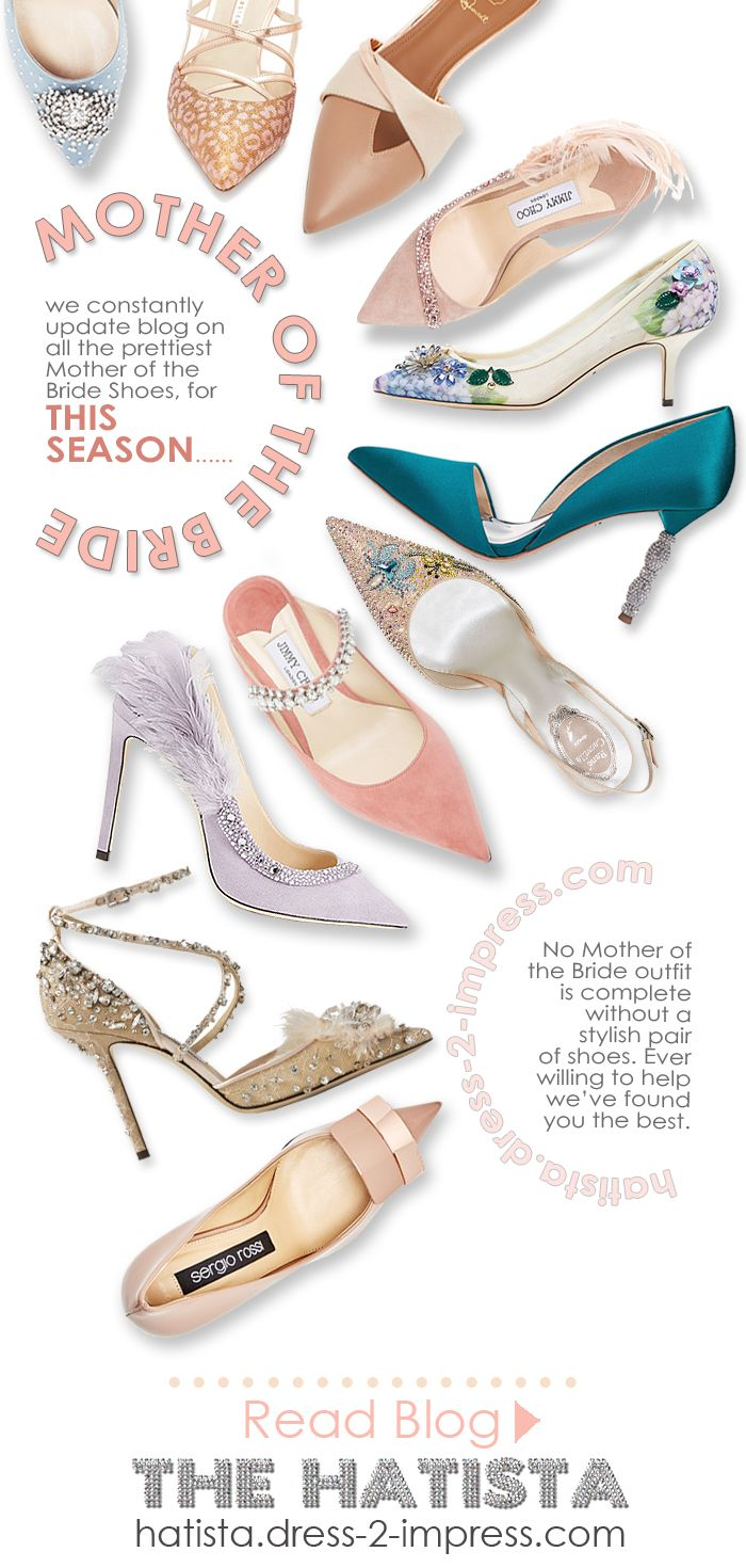 Bride shoes, Groom shoes
