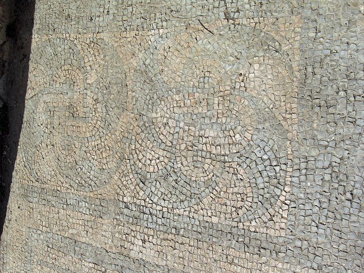 Clicca sull'immagine per ingrandire Vai all'articolo dedicato: Roselle, l'area archeologica della città etrusco romana