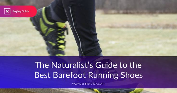 Searching for Barefoot Running Shoes? Take a look at the top rated shoes of 2017, Pros & Cons and what to be aware of before buying them in a store!