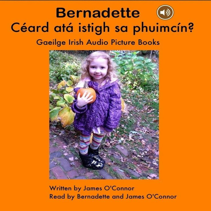 Learning the Irish language (Gaeilge)