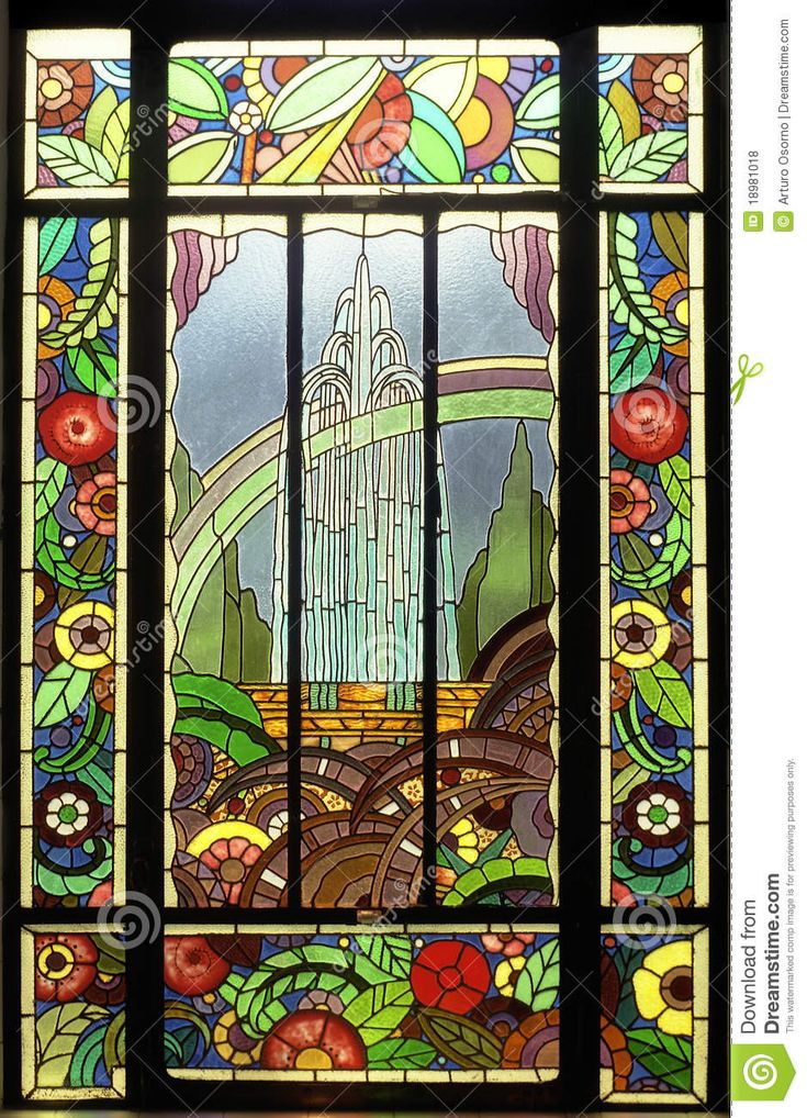 41 Best Stained Glass Images On Pinterest Stained Glass