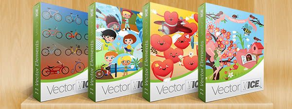 VectorVice – Affordable Alternatives to Vector Stock Websites - http://www.pondly.com/wp-content/uploads/2015/02/HEADER.jpg http://wp.me/p1t4Jn-8lp design, graphic elements, graphics