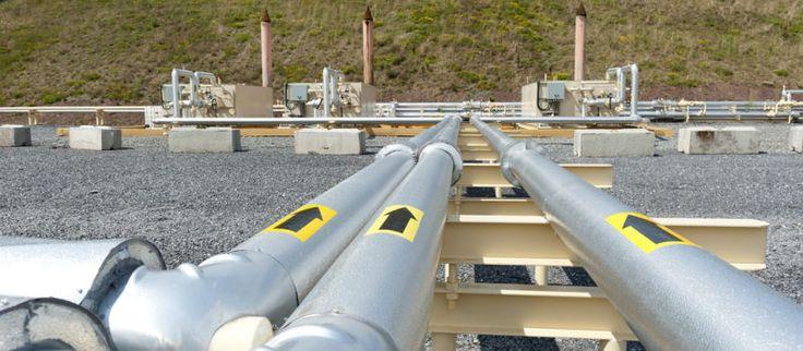 Appeals court halts progress in major pipeline project