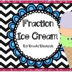This download includes templates to make an ice cream cone. Students will have fun designing their flavor of ice creams. There is a recording sheet...