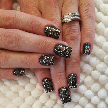 short acrylic overlay  acrylic overlay short acrylics nails