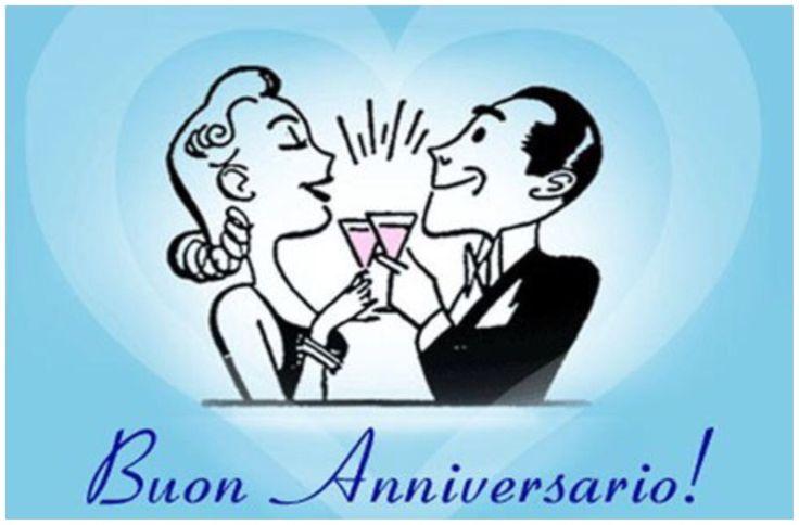 Oggi sono 47 anni di matrimonio dei miei genitori ... #BuonAnniversario!!!