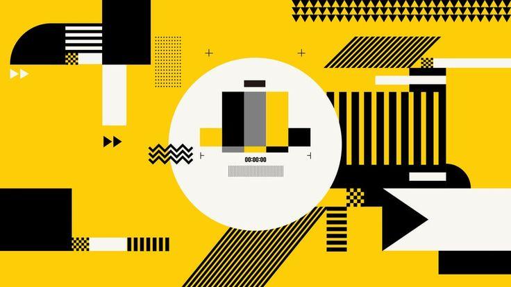 Broadcast Design for '2015 Hiphop Revolution @ Gwang Ju' on Vimeo