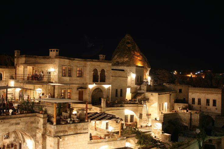 Sultan Cave Suites, Goreme