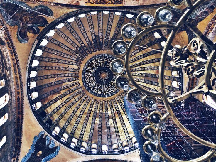 Hagia Sophia, #Istanbul