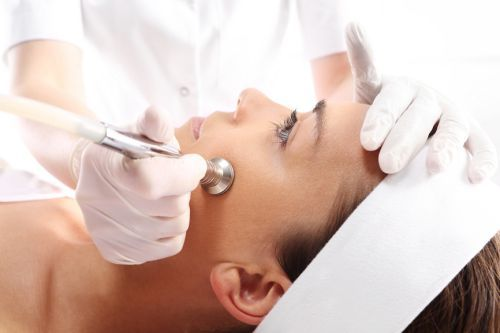 Microdermabrasia Treatment SpaBeauty NZ Articles