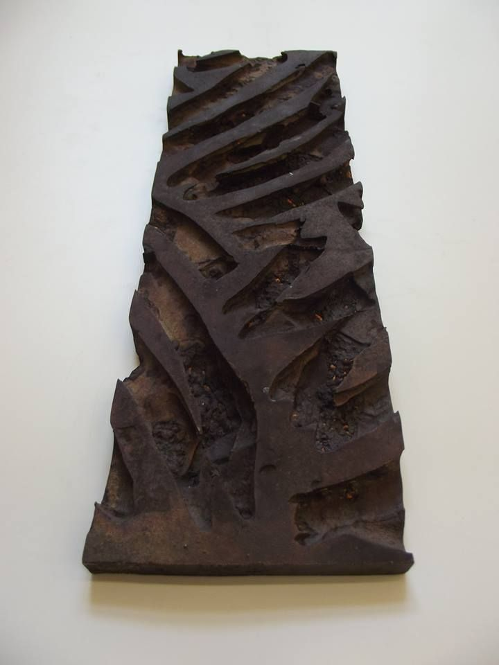 Bronze cast no.5