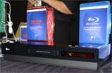 Can I Play a Blu-ray Disc on an HD-DVD player or Vice-Versa?: LG BH100 Blu-ray Disc/HD-DVD Combo Player