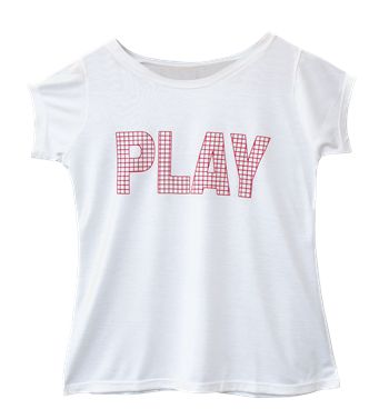 Remera Play - $180,00 | Fashion Palace