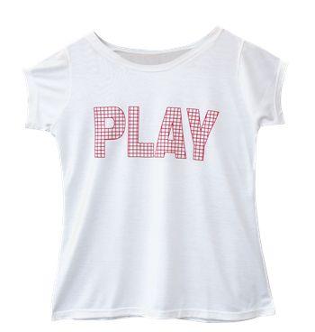 Remera Play - $180,00   Fashion Palace