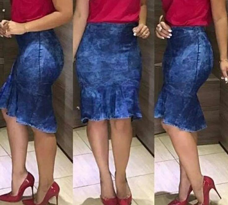 saia jeans moda evangelica