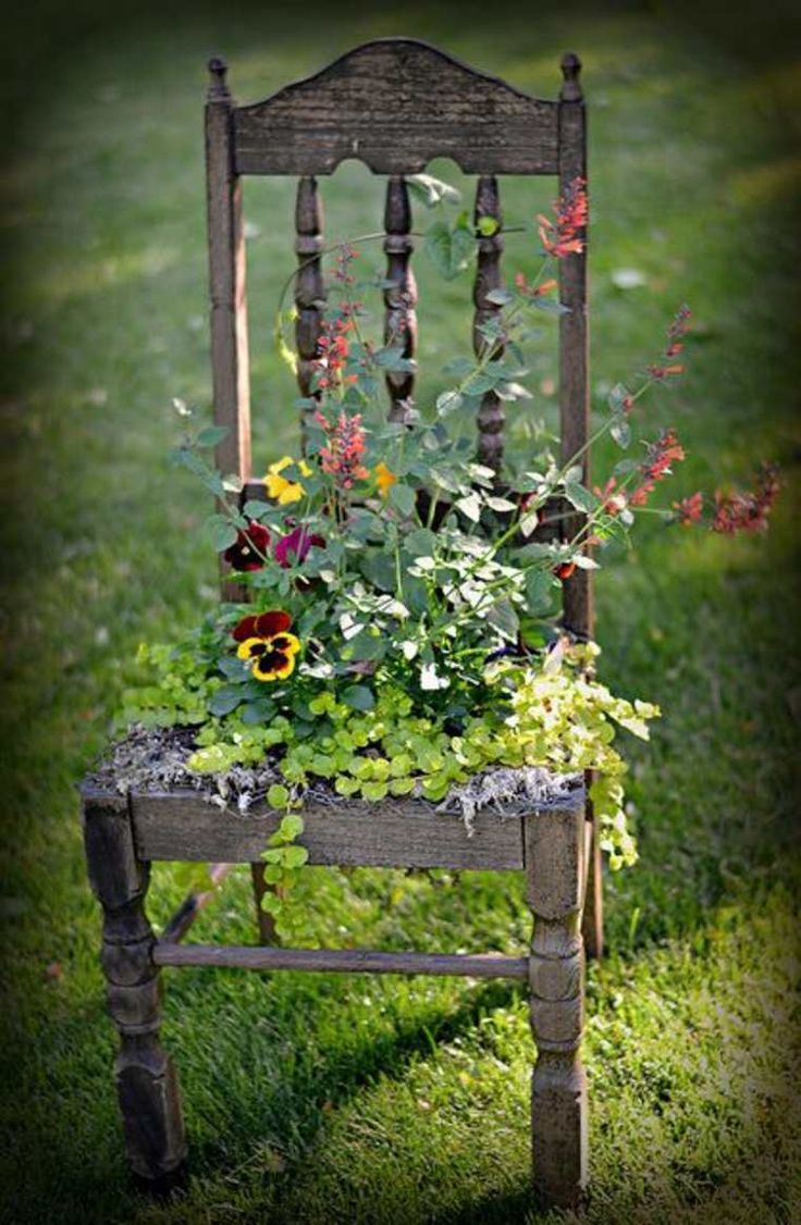 22 Ideen für die schönsten Gärten! – Nathalie Deslauriers