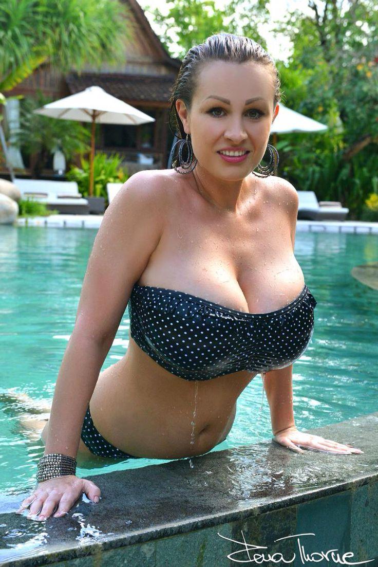 a mermaid!! aka rena thorne :) | ulTra ReAlity | Boobs ...