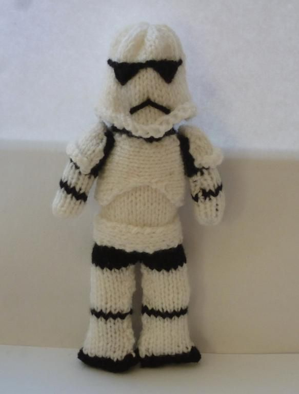 127 Best Star Wars Knitting Patternsprojects Images On Pinterest