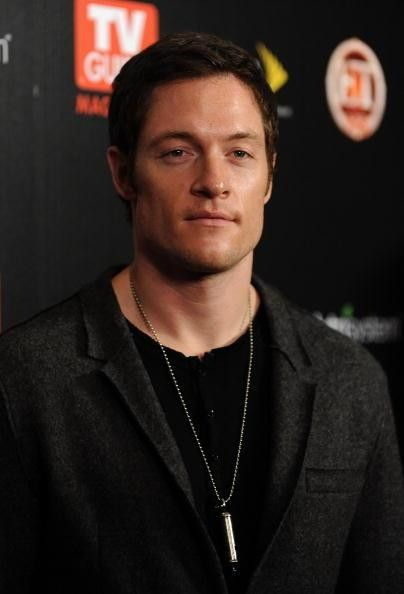 Interview sci-fi fan favorite actor Tahmoh Penikett part one - Denver Supernatural TV | Examiner.com