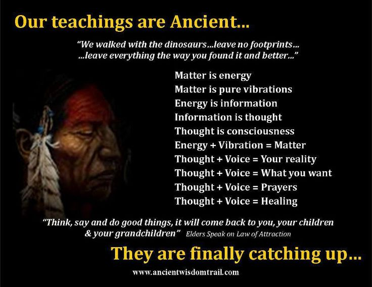 54 best Native American Words of Wisdom images on Pinterest