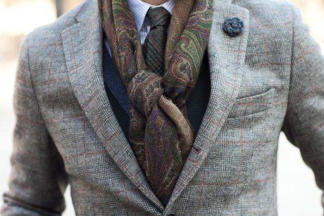 Paisley  #menswear #fashion #style #suit