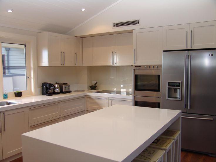 Designer Kitchen by Kitchen Tek The Next Level
