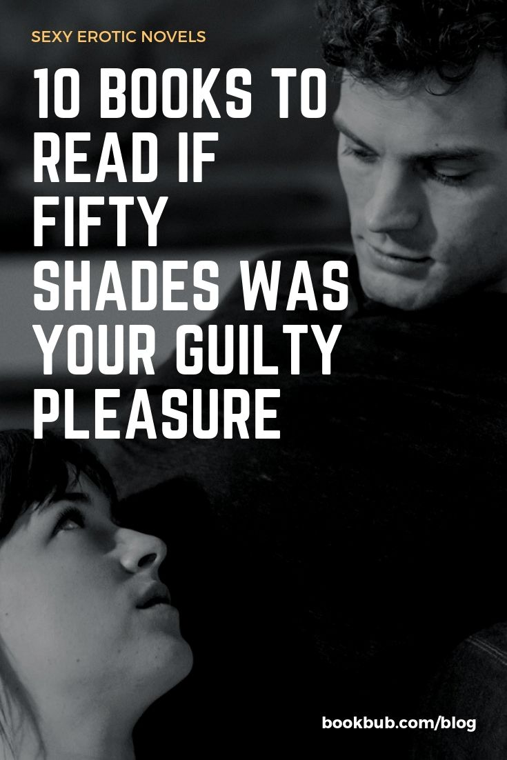 fifty shades type books