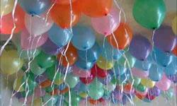 Birthday Party at Lido