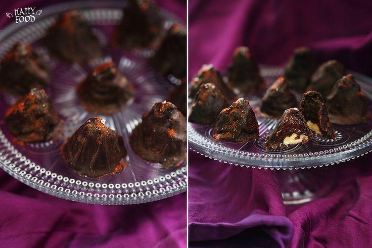 Финиковые конфеты - HAPPYFOOD