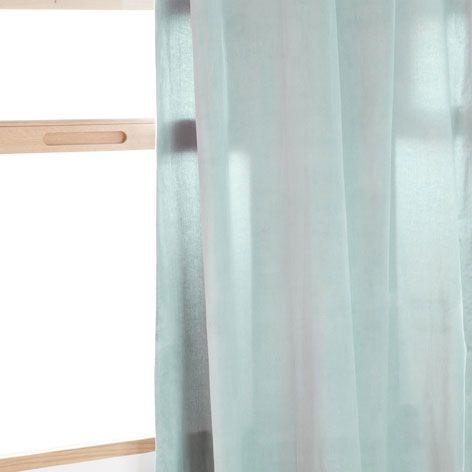 25 melhores ideias sobre cortina de veludo no pinterest for Cortinas bebe zara home