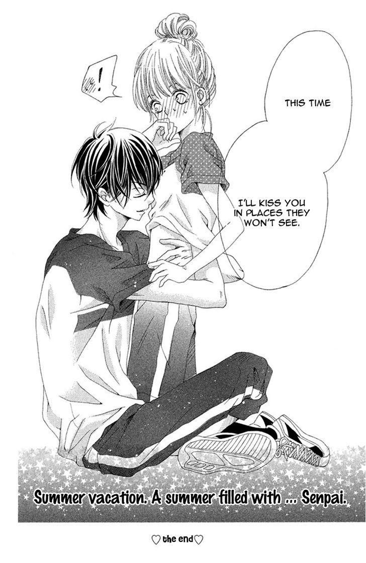 Ue Kara Kataomoi Vol.1 Ch.3 Page 39 - Mangago