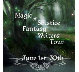 Magic of Solstice Tour Featuring Allison D. Reid