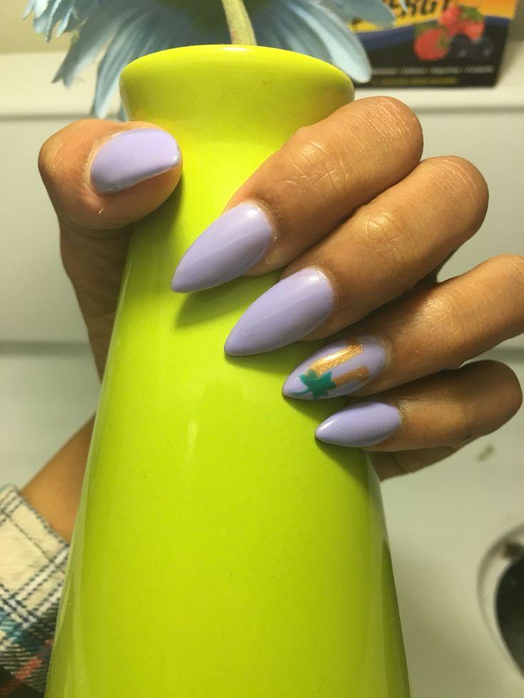 Mejores 45 imágenes de Kiara Sky nails en Pinterest | Ongles, Arte ...