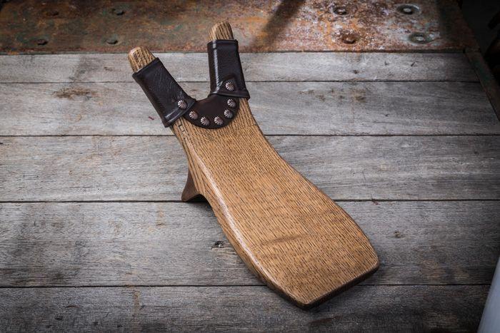 c56b2d224e1 Beefcake Boot Jack With Tobacco Leather | Jimbo aka Guy Stuff ...