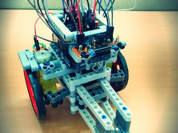 IoT Dune Buggy - Control it from Anywhere!