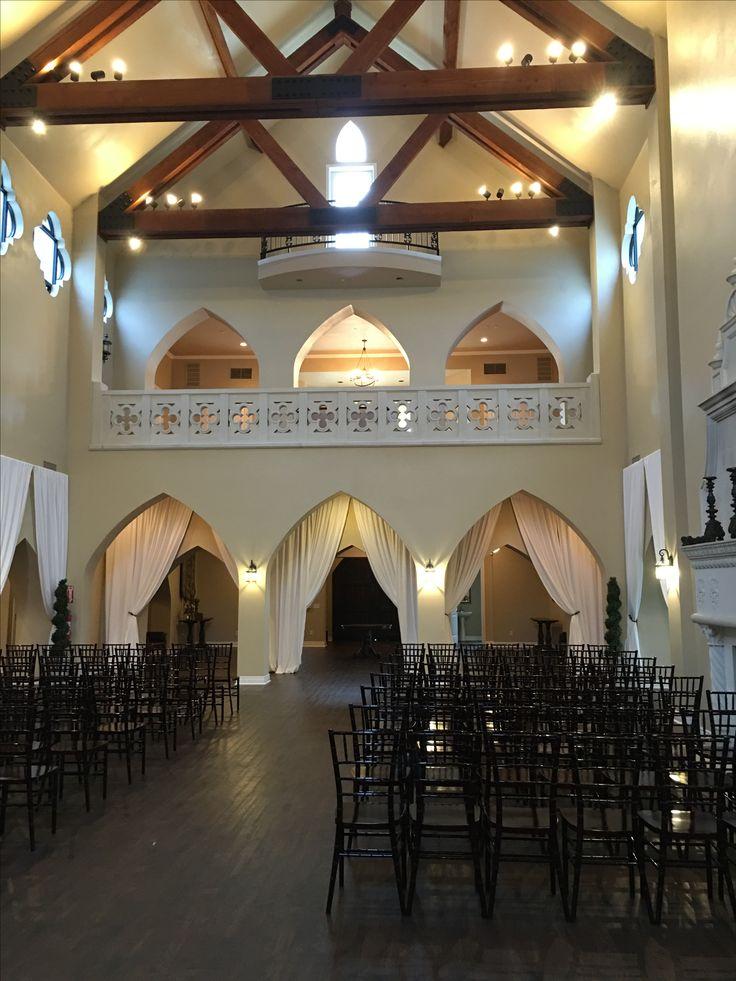 The Castle at Rockwall wedding venue DFW