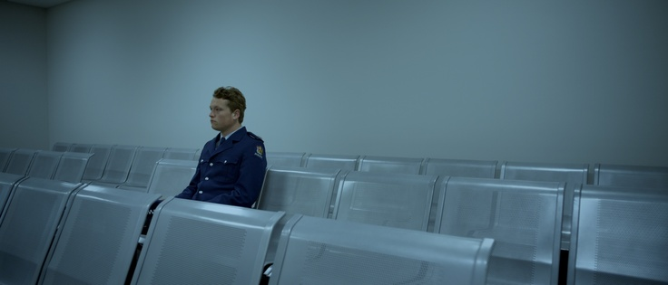 Interim by director: Dan Kircher --  A young and green police officer is implicated in the assault of an arrestee.  #nziff