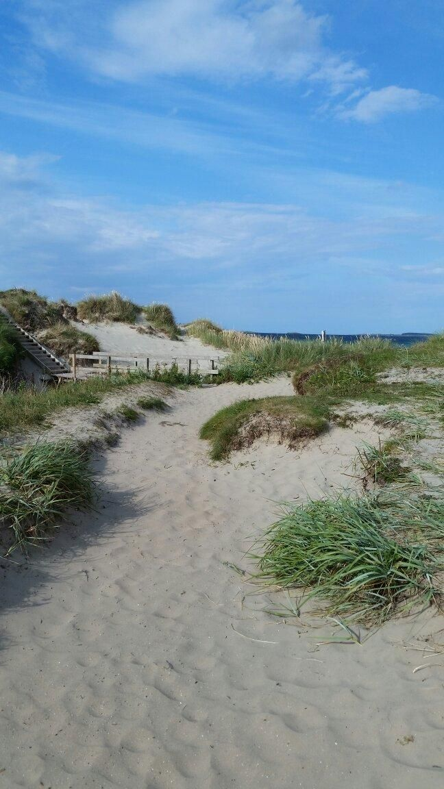 Sola Strand (beach) - Stavanger, Norway                                                                                                                                                                                 More