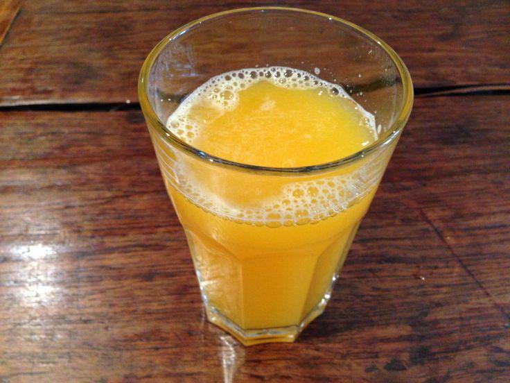 Zumo de Naranjas recién exprimidas www.NaranjasKing.com
