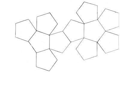 Isabelle Verona : DIY: Vaso Geométrico de Concreto