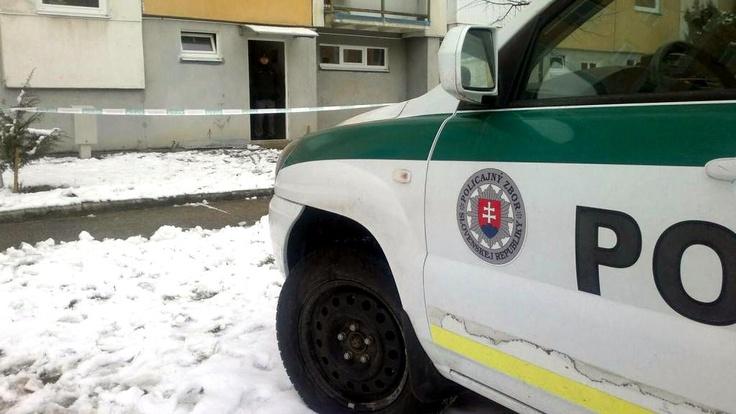 TRNAVA - Polícia už má v rukách muža, ktorý je hlavný podozrivý z vraždy dôchodkyne v Trnave. Sedemdesiatštyriročnú ženu zabili niekoľkými bodnými ranami priamo v jej panelákovom byte. Navyše za bieleho dňa.