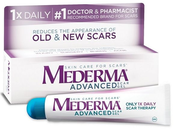 Mederma Acne Scar Removal – Does It Really Work?
