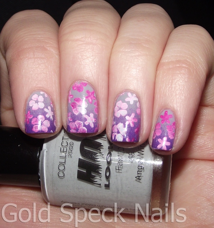 Nail 2000: 336 Best My Nails Images On Pinterest