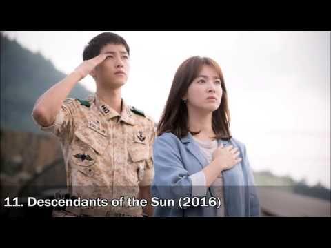[TOP 16] KOREAN DRAMAS (UPDATED LIST) (PERSONAL OPINION) - http://LIFEWAYSVILLAGE.COM/korean-drama/top-16-korean-dramas-updated-list-personal-opinion/