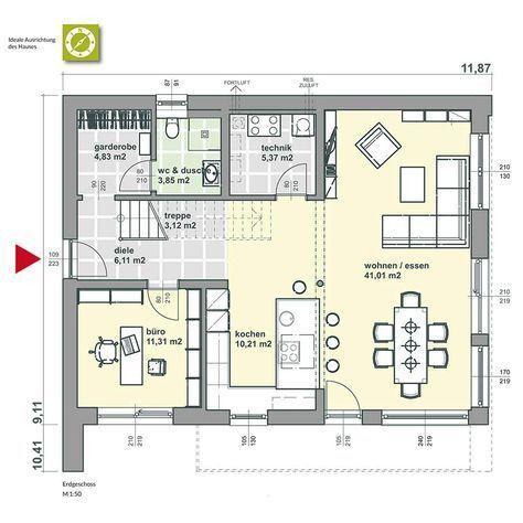 135 best Plans de maison images on Pinterest Kitchen ideas