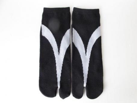 Tabi socks GETA