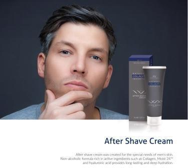 Collagen After Shave Cream For Men